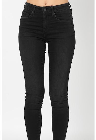 Pepe Jeans London Blugi skinny Zoe Femei