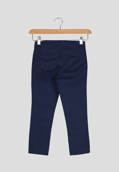 United Colors of Benetton Pantaloni chino slim fit Baieti