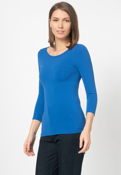 United Colors of Benetton Bluza slim fit Femei