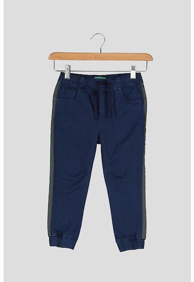 United Colors of Benetton Pantaloni cu mansete elastice Baieti