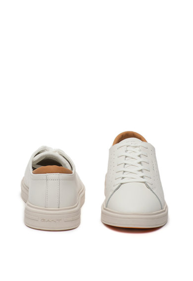 Gant Pantofi sport de piele cu detalii logo Fairville Barbati