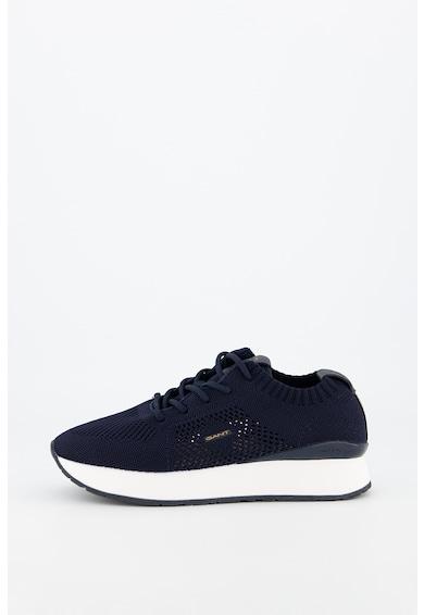 Gant Pantofi sport din material textil cu aspect brodat Bevinda Femei
