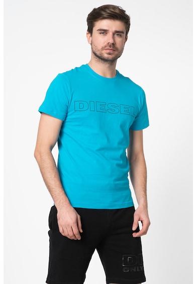 Diesel Tricou de casa, cu imprimeu logo Jake Barbati