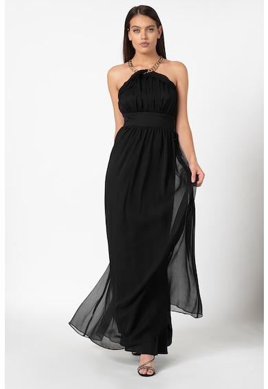 GUESS BY MARCIANO Дълга рокля с верижка Жени