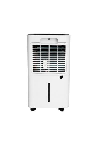 Turbionaire Dezumidificator  SENSO Control digital, Indicator luminos umiditate, Timer, Display LED Femei