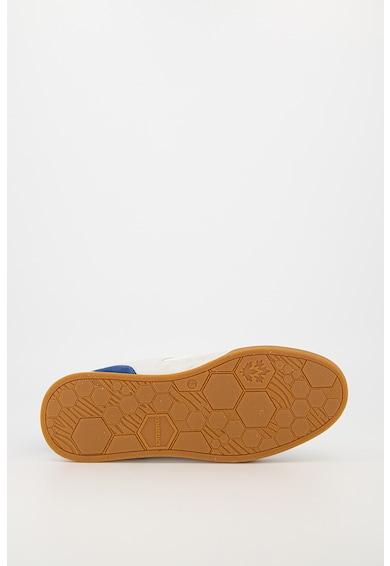 Lumberjack Pantofi sport cu insertii de piele intoarsa Elite Barbati