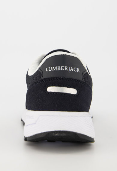Lumberjack Pantofi sport de plasa tricotata Stevie Barbati