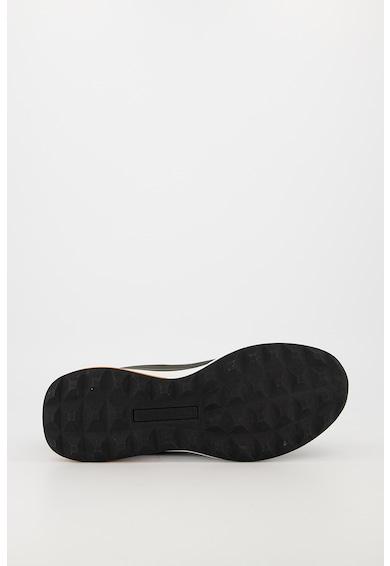 Lumberjack Pantofi sport de plasa cu talpa joasa Ronan Barbati