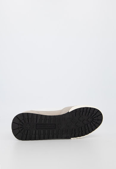 Lumberjack Pantofi sport cu insertii din piele Jimmy Barbati