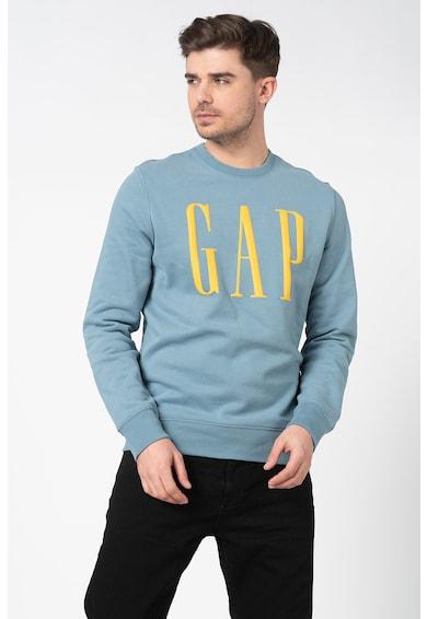 GAP Bluza sport cu imprimeu logo 000546281 Barbati