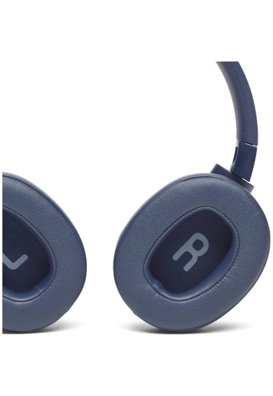 JBL Casti  TUNE 750, Active Noise Cancelling, Pure Bass, Hands-Free & Voice Control, Multi-Point Connection, Bluetooth Streaming, 15H Playback Femei