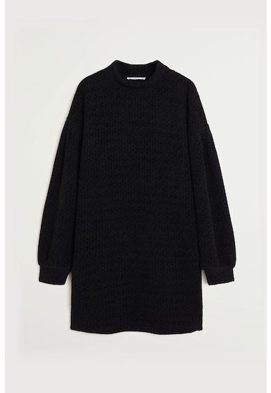 Mango Къс пуловер тип рокля Chenives Жени