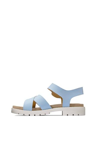Clarks Sandale de piele Orinoco Femei