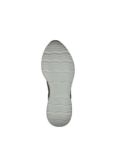 s.Oliver Pantofi sport cu model colorblock si perforatii Femei