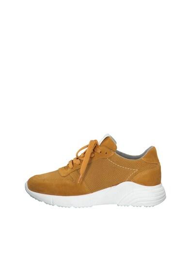 s.Oliver Pantofi sport cu perforatii Femei