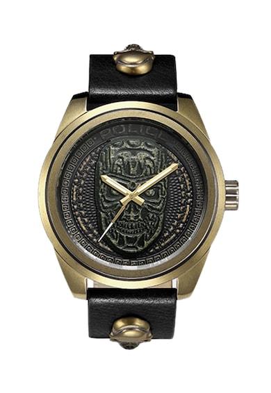 Police Кварцов часовник Мъже