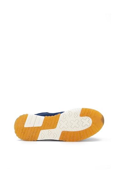 Scotch & Soda Pantofi sport cu detalii logo Vivex Barbati
