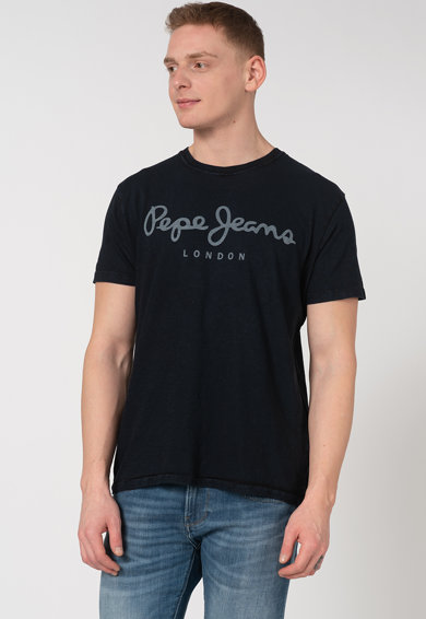 Pepe Jeans London Tricou regular fit Essential Barbati