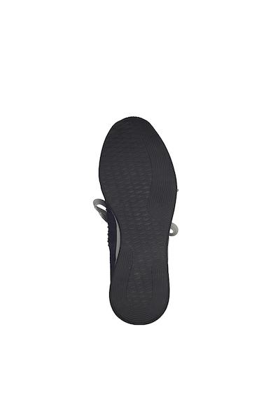 Marco Tozzi Pantofi sport cu insertii de piele ecologica Femei