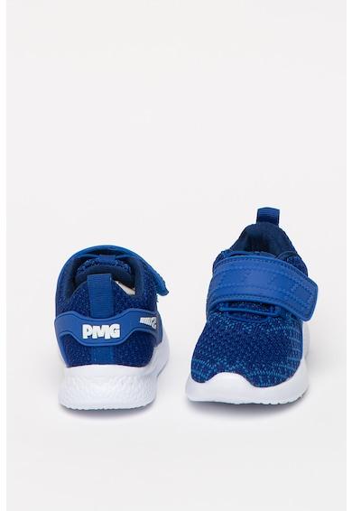 Primigi Pantofi sport din plasa tricotata cu LED-uri Fete