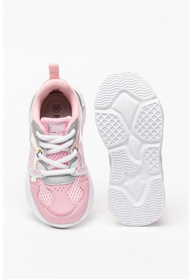 Primigi Pantofi sport cu accente holografice Fete