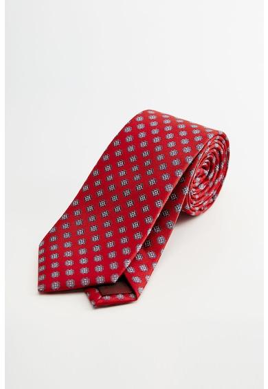 Mango Cravata din jacquard Classic Barbati