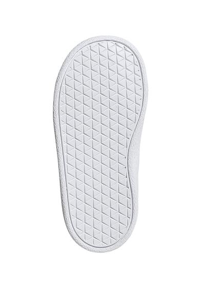 adidas PERFORMANCE Pantofi sport de piele ecologica VL Court 2.0 Fete