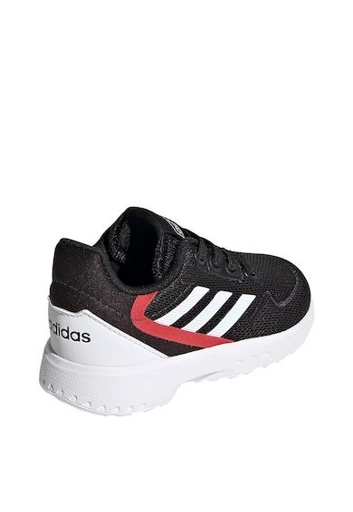 adidas Performance Pantofi sport cu branturi cu amortizare Nebzed Fete