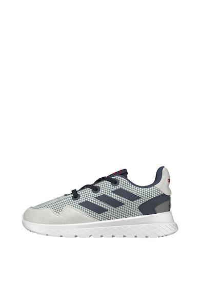 adidas Performance Pantofi sport cu dungi contrastante Archivo I Fete