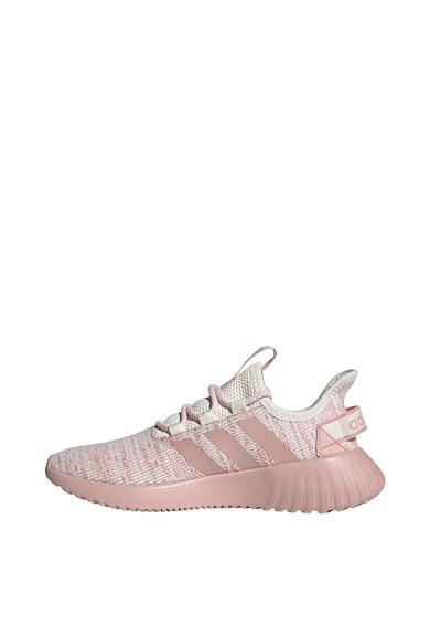 adidas Performance Pantofi din tricot fin, pentru alergare Kaptir Femei