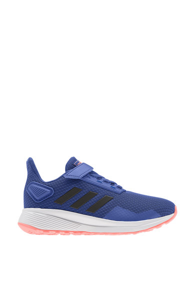adidas Performance Pantofi de plasa cu velcro, pentru alergare Duramo 9 Fete