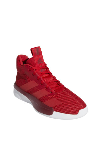 adidas Performance Pantofi din plasa tricotata, pentru baschet Pro Next 2019 Barbati