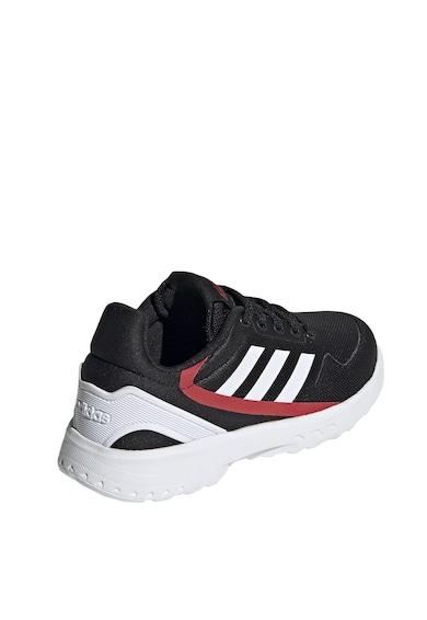 adidas PERFORMANCE Pantofi sport cu model colorblock Nebzed Fete