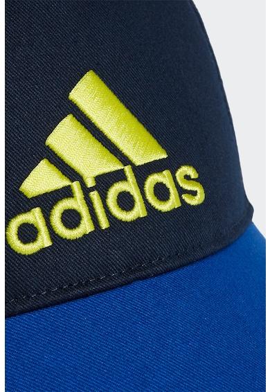 adidas Performance Mintás baseballsapka hímzett logóval Lány