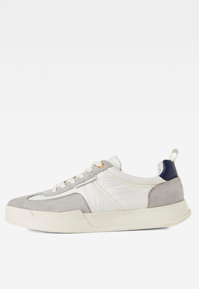 G-Star RAW Pantofi sport cu garnituri contrastante Barbati