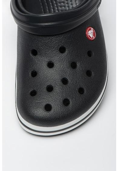 Crocs Saboti cu bareta slingback Crocband Femei