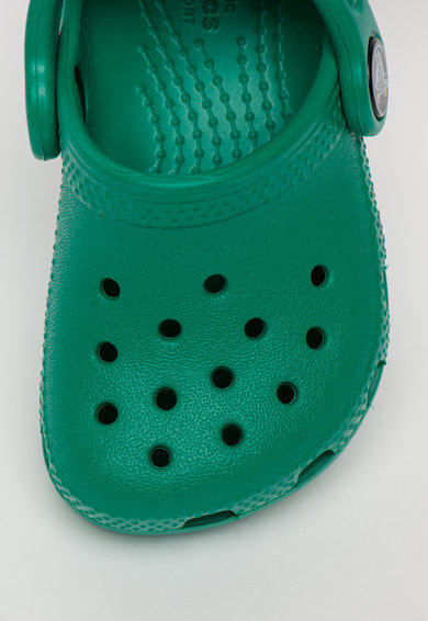 Crocs Saboti slingback cu detalii perforate Fete