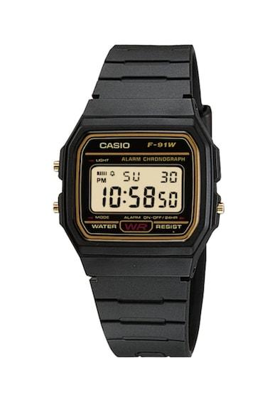 Casio Унисекс цифров часовник Жени