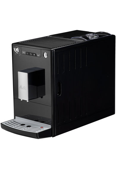 Melitta Espressor automat ® Solo, 15 bari, 1.2l, Negru Femei