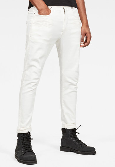 G-Star RAW Blugi slim fit Barbati