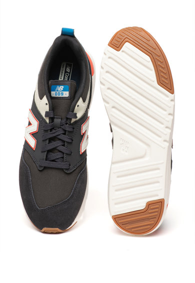 New Balance Pantofi sport cu model colorblock 009 Barbati
