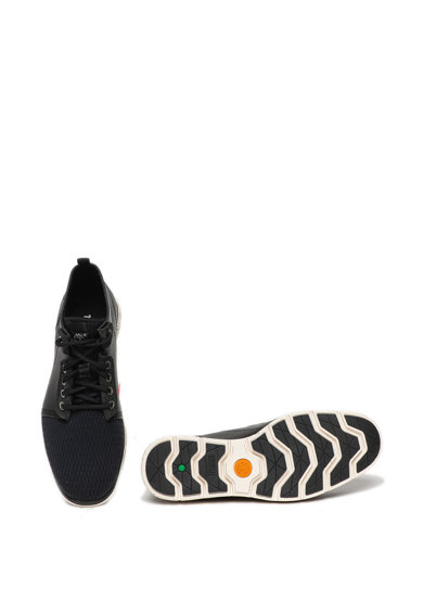 Timberland Pantofi sport mid-high de piele si plasa Killington Femei