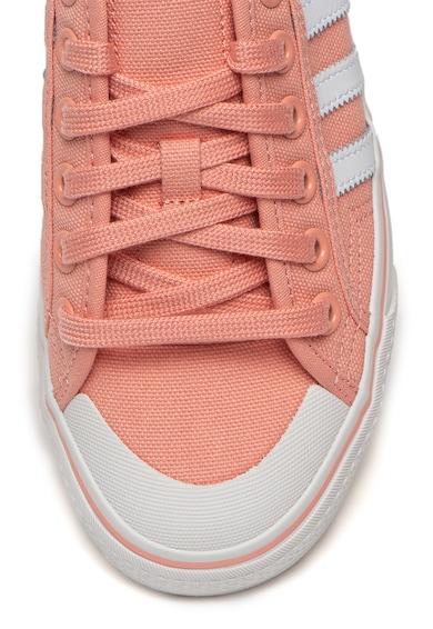 adidas ORIGINALS Кецове Nizza с кожа Жени