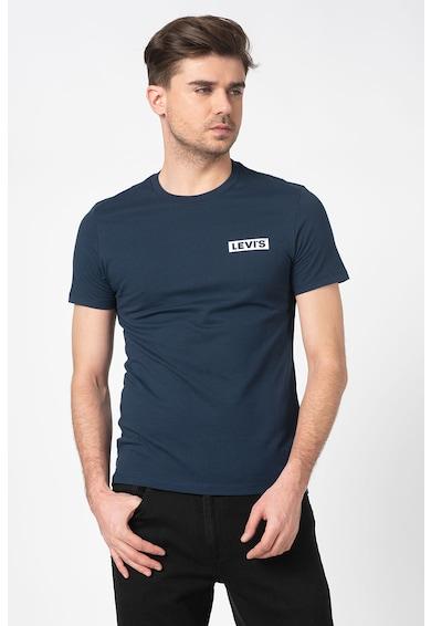 Levi's Set de tricouri slim fit - 2 piese Barbati
