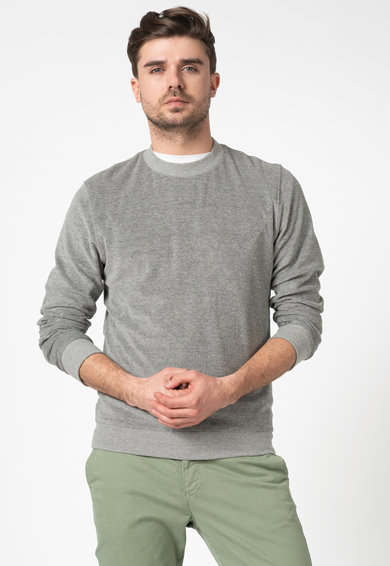 Selected Homme Bluza cu aspect texturat Cleve Barbati