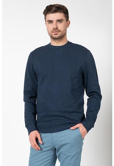 Only & Sons Bluza sport regular fit din bumbac organic Barbati