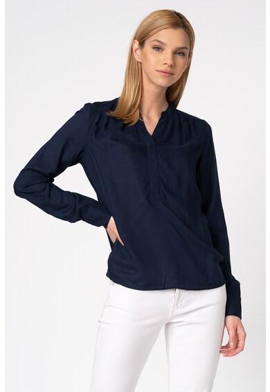 Vero Moda Bluza cu aspect vaporos Viol Femei
