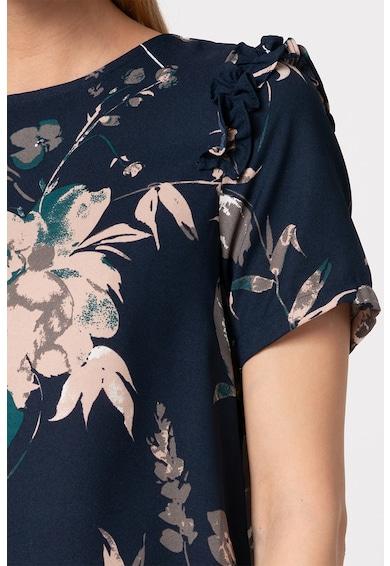 Vero Moda Bluza cu model floral Ayla Femei