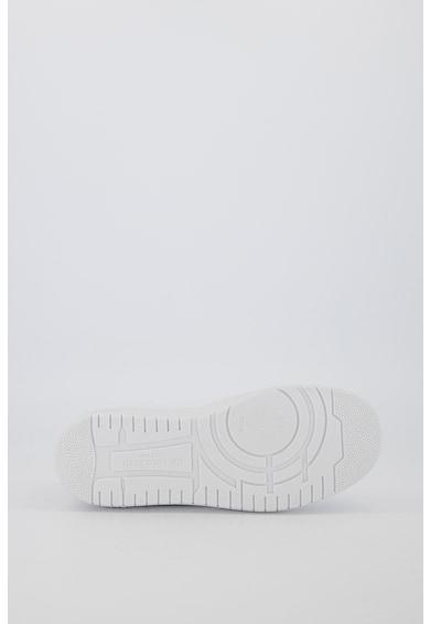U.S. Polo Assn. Pantofi sport de piele ecologica Femei