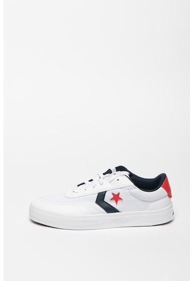 Converse Унисекс текстилни спортни обувки Chuck Taylor All Star Courtlandt Жени